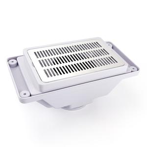 Image 4 - 45000RPM Nail Dust Collector Desktop Built in Machine Suction Vacuum Fan Cleaner Nail Art Salon Manicure Equipment