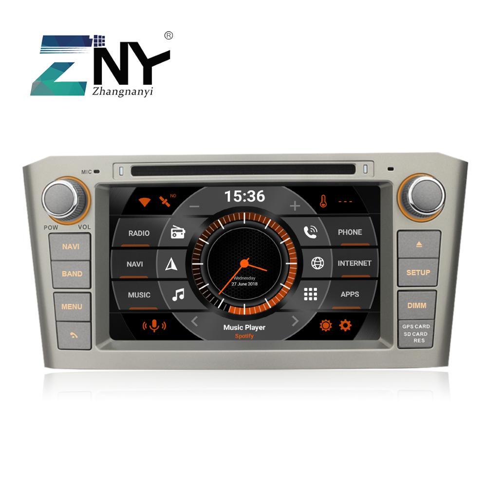 Radio 2007 Toyota DVD
