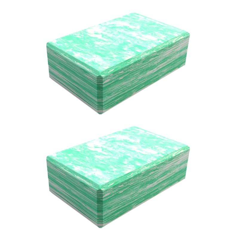 Blocos de tijolos da ioga da espuma,