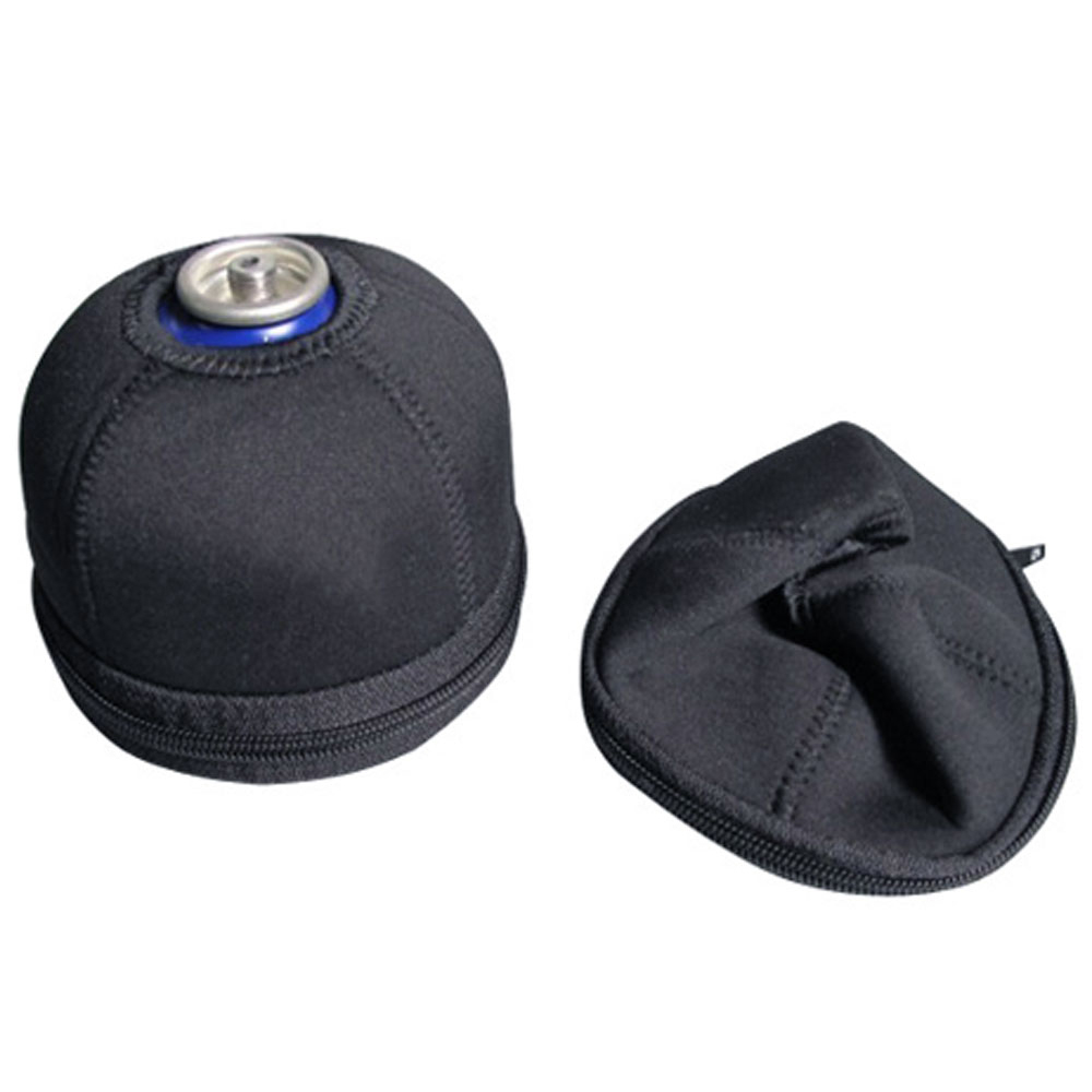 Outdoor Camping Cooking Gas Cylinder Tank Cover Protector dedicated Storage bag Camping Hiking Portable Accessories Travel Kit Pakistan