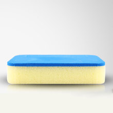 Rubber-Cleaner Washing-Sponge Sponge-Cleaning Table-Tennis for 2pcs