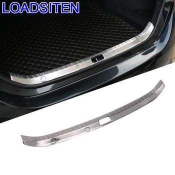 Car Decorative Automobile Trunk Rear Panels Door Handle Exterior Modification Protecter Covers 14 15 16 17 18 FOR Toyota Corolla