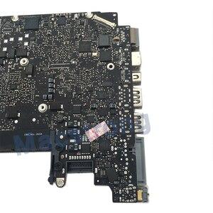 """Image 5 - テストオリジナル A1278 マザーボード macbook pro の 2012 13 """"A1278 ロジックボード i5 2.5/i7 2.9 ghz の MD101 MD102 820 3115 B"""