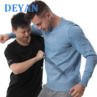DEYAN Anti Cut Clothing Police Personal Tactics Anti Stab Security Jacket Men's Self Defense Safety Equipment