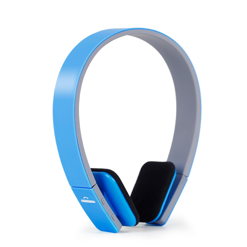 AEC BQ-618 Original Wireless Bluetooth Headphone Built-in Microphones Noise Cancelling Headsets Stereo Sound Hifi Earphones