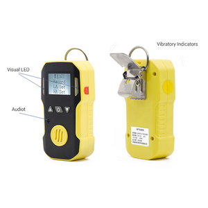 Image 4 - Ozon Detector Ozon Gas Tester O3 Ozon Concentratie Resterende Lek Detector Analyzer Monitor Met Geluid Licht Trillingen Alarm