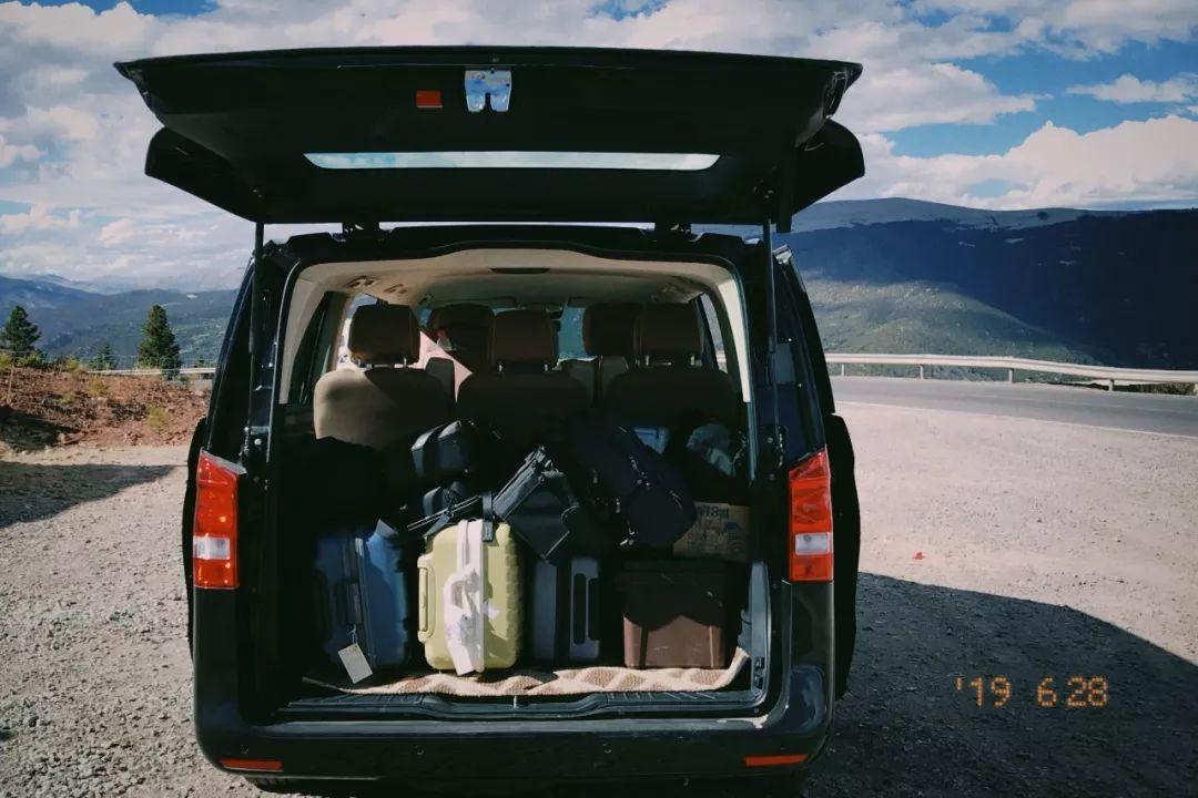 一 次 旅 行