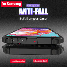 Luxury Shockproof Case For Samsung Galaxy A50 A70 A51 A71 A10 A20 A30 A40 S8 S9 S10 S20 Plus Note 8 9 10 20 Ultra Silicone Case