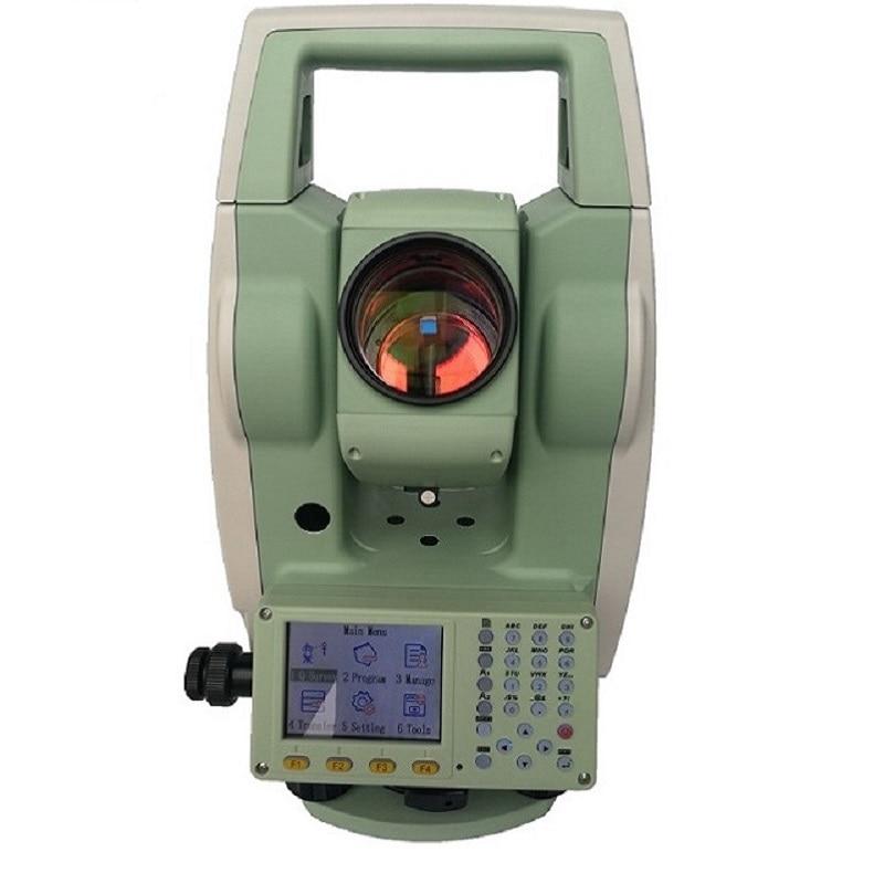 ATS-120A English Edition Color Screen Leica Type OS Total Station  /Leica TOTAL STATION