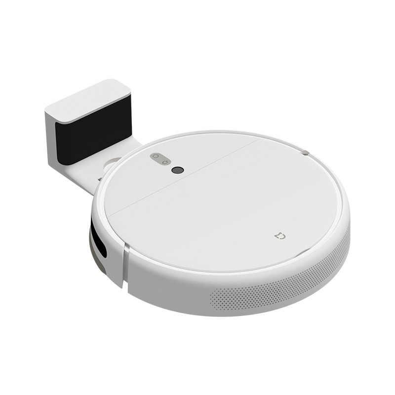 Xiaomi Mijia 1C mi robot süpürge süpürme wifi 2500PA siklon emme planlanan görüntü navigasyon haritası akıllı temizlik