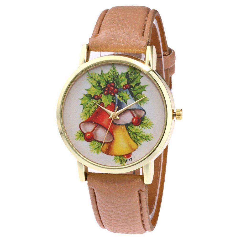 Top Brand Lady's Belt Quartz Watch Business Lady Watch Christmas Gift Clock