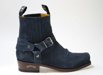 Winter Fashion Men Leather Chelsea Boots Suede Square Toe Ankle Dress Boots Male Casual Zapatos De Hombre AB655 tanie i dobre opinie Maycaur Podstawowe Flock Stałe Runa Plac toe RUBBER Zima Niska (1 cm-3 cm) Slip-on Pasuje prawda na wymiar weź swój normalny rozmiar