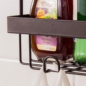 Image 5 - ORZ support de rangement papier serviette de cuisine
