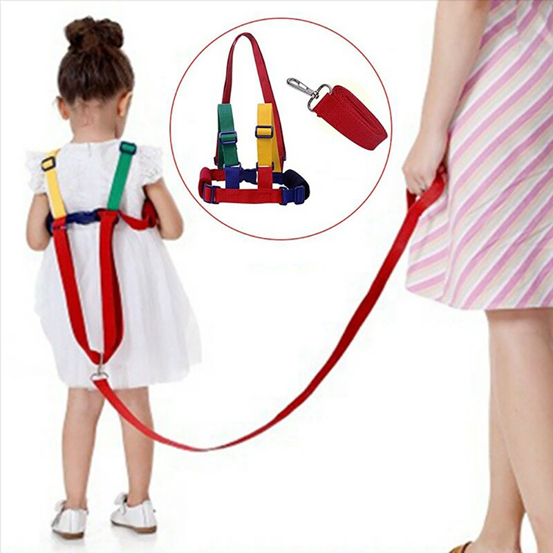 Snailhouse Children Toddler Cosy Traction Kid Anti-lost Learning Walking Infant Safety Toddler Walking Belt Baby Harness Leashes