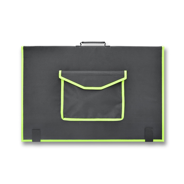 150w 50w*3 20v mono solar panel flexible foldable for home charger kit controller 5v usb for 12v RV car battery camping travel 5