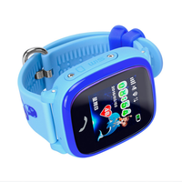 DF25 Kids Smart Phone Watch 32GB Compatible IOS and Android System