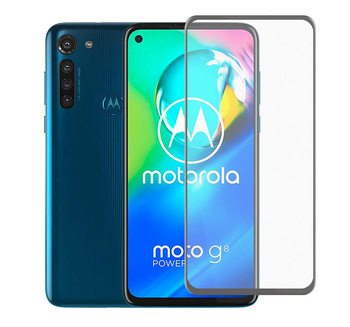 Перейти на Алиэкспресс и купить Закаленное стекло на Motorola X4 Moto G8 Plus E6 Play E6s E7 E 2020 Защитная пленка экрана для Moto One Hyper G 8 стекло