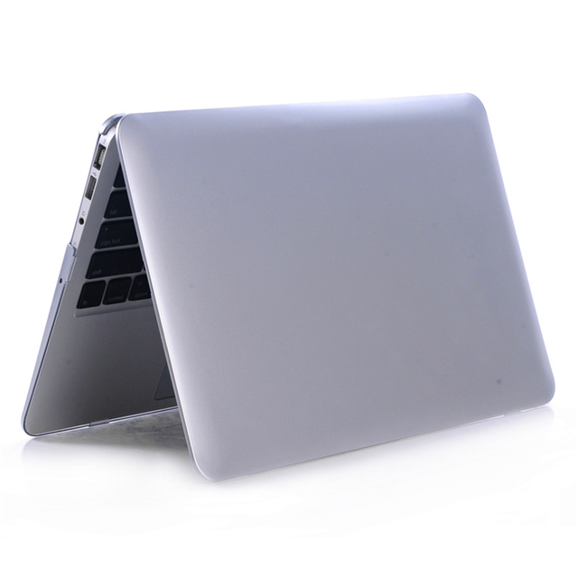Metal Series Case for MacBook 3