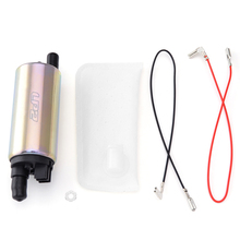 Motorcycle Fuel Pump For Kawasaki KLX250 D-Tracker X KLX 250 2009-2017 OEM Parts Number 49040-0027 49040-0767 Engine Fuelpump