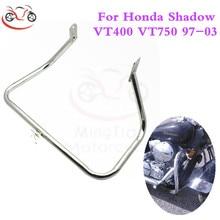 Protector Fairing Engine-Guard Shadow Bumper-Crash-Bars Motorcycle-Accessories Honda