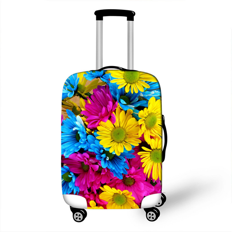 Luggage-Cover Travel-Accessories Elastic-Protection-Covers Dust-Case Trolley 18-32inch-Suitcase