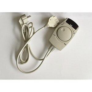 Image 2 - Tourmaline jade heat mat pillow Remote Controller Heating Massage Mattress sofa cushion Spare Part
