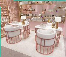luxury manicure table and…