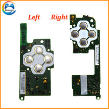 Interruptor Joystick de substituição Left & Right Controlador Motherboard Placa Principal para Nintend para NS Alegria-con de Peças de Reparo