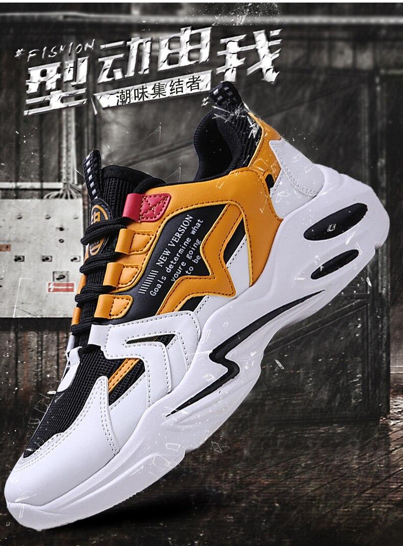 H4c5080a93af44e62a7d072ecd968bfd53 Men's Casual Shoes Winter Sneakers Men Masculino Adulto Autumn Breathable Fashion Snerkers Men Trend Zapatillas Hombre Flat New