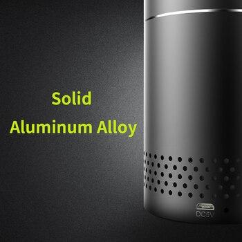 Bluetooth Speaker Aluminum Alloy 5
