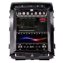 Ips 2 грамма 12,1 дюймов Android 6,01 автомобильный аудио для Toyota Land Cruiser 200 Landcruiser головное устройство стерео видео gps Navi монитор медиа