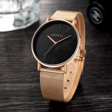 Women's watch Bayan Kol Saati fashion gold Rose women's watch silver woman reloj mujer saat relogio zegarek damski BK02