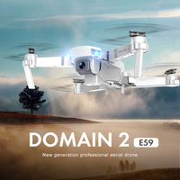 RC Drone with 4K HD Camera