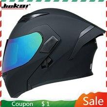 Protective Helmet Capacete Casco Kask Cascos De Motocross Helmet Men Motorcycle Off-Road Cascos Moto Homologados