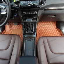 lsrtw2017 leather car floor mats for lifan x70 320 520 630 x60 x50 720 820 x80 x7 xuanlang rug carpet interior accessories myway ручка двери внешняя для lifan myway 2017