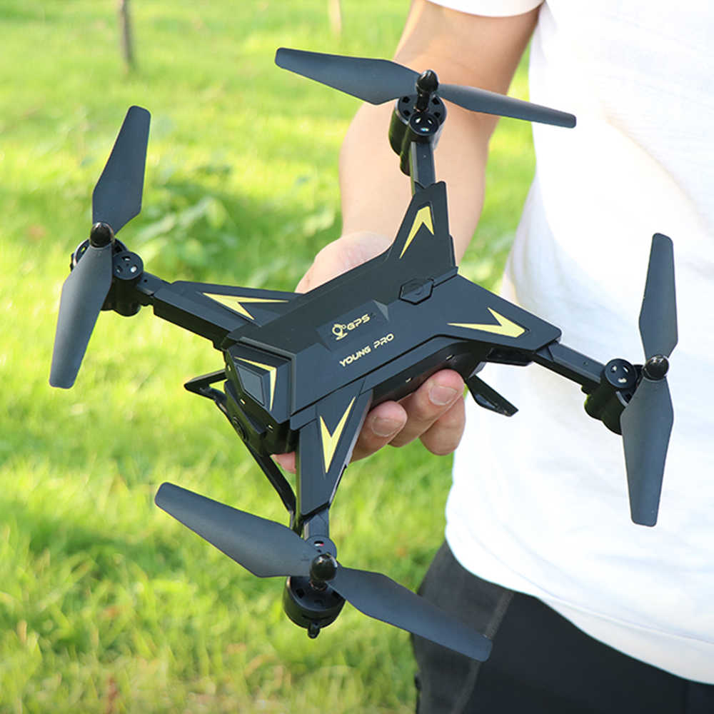 K601G RC Drone completa 4K HD cámara 5G WIFI GPS Me sigue Quadcopter de ángulo ancho helicóptero de 2000 metros de distancia de Control