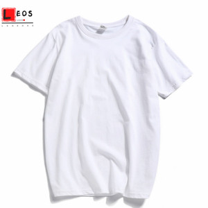 Women T-shirts Solid Black White Cotton Loose Tees For Lady Tops Casual Big Size Summer Basic Fashion Short Sleeve New Simple