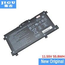 JIGU 11.55V 55.8WH HSTNN-LB7U UB71 HSTNN-UB7I LK03XL TPN-I129 Original New Laptop
