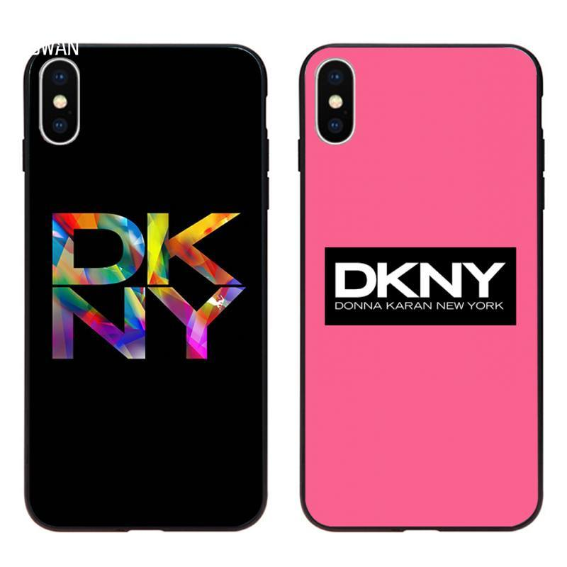 PENGHUWAN  Well known brand DK Phone Case for iphone 12 pro max 11 pro XS MAX 8 7 6 6S Plus X 5S SE 2020 XR case