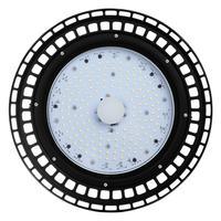Лучшая цена 100 Вт горная лампа светодиодный светильник УФО 220 В 2835 Лампы бусины высокого качества