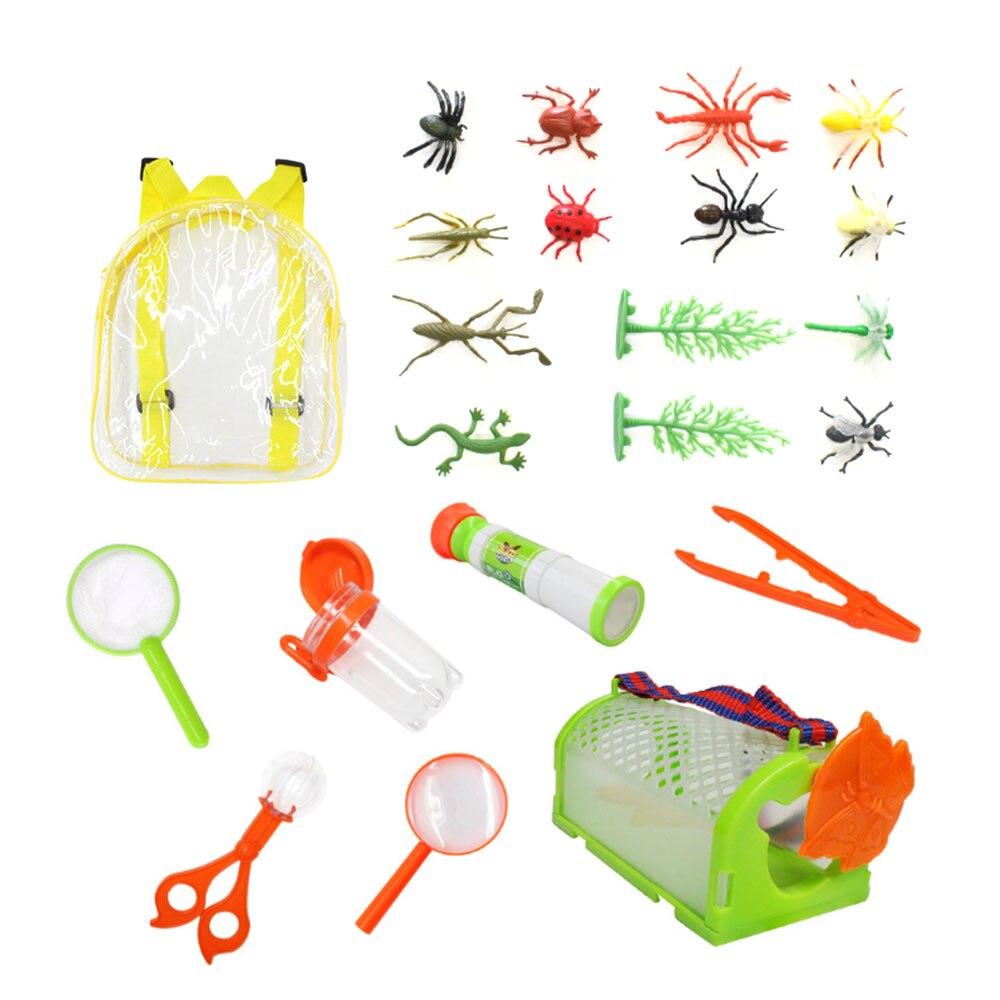 kit-explorateur-exterieur-pour-enfant-insecte-capture-jouets-loupe-telescope-cadeaux-d'anniversaire