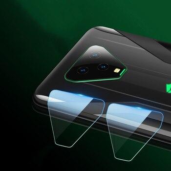 Перейти на Алиэкспресс и купить Стекло для камеры Xiaomi BlackShark 3 Pro, закаленное стекло для объектива Xiaomi Black Shark 3 Pro 3Pro, Защитная пленка для объектива камеры