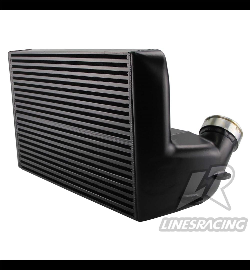 Specjalna Promocja 20 Off Tuning Competition Intercooler Pasuje Do Bmw X5 E70 3 0d 3 0sd 2006 2010 Czarny