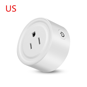 Image 2 - KEBIDU US UK EU Smart Plug,WiFi Remote Control Works With for Home Timing on/off The Smart Power Home Electric Mini Socket