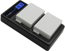 цена на LP-E8 LP E8 Battery Charger For Canon EOS Rebel T3i T2i T4i T5i EOS 600D 550D 650D 700D Kiss X5 X4 Kiss X6 Digital Camera LPE8