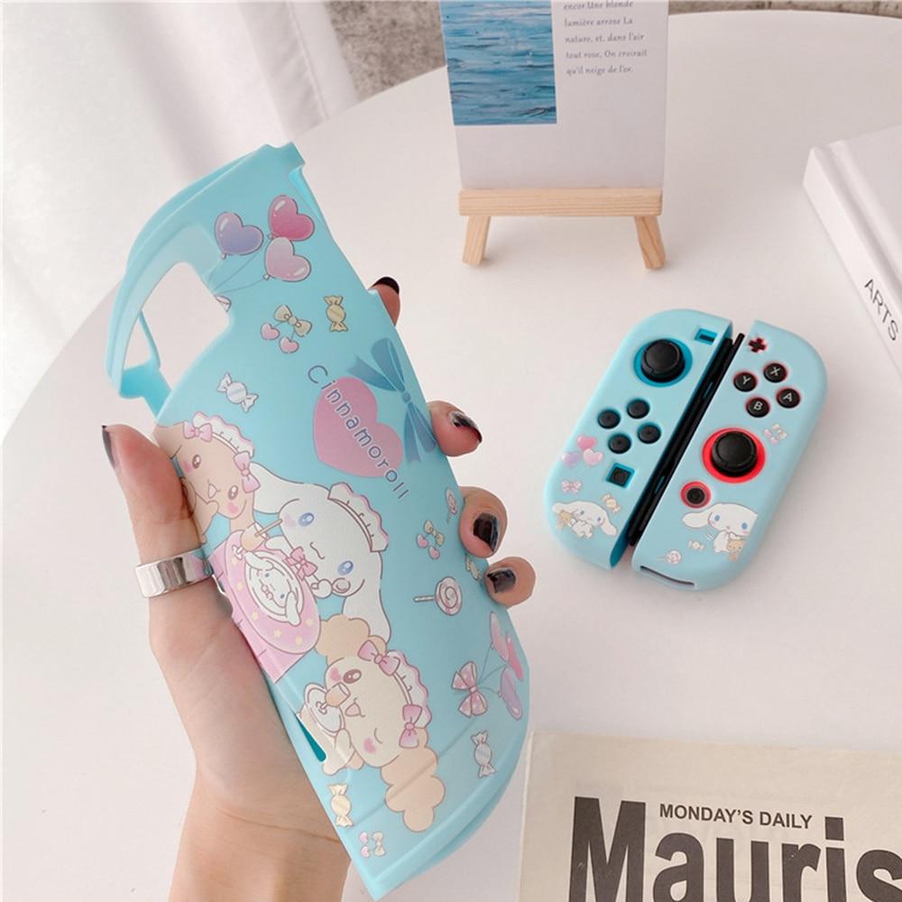 Cinnamoroll Nintendo Switch Case 2
