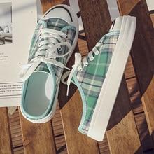 Classic summer fashion flat Trainers shoes women vulcanize shoes