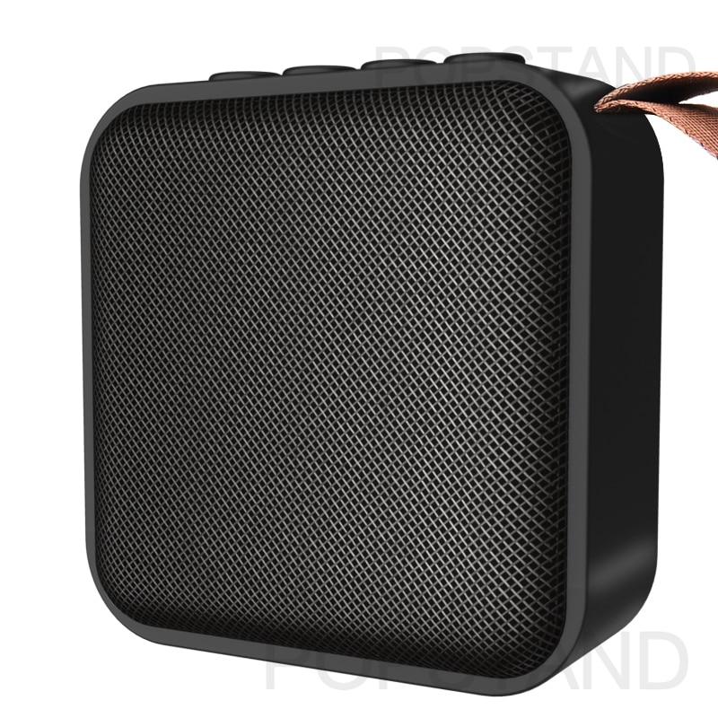 Bluetooth Speaker Portable Mini Wireless Loudspeaker Sound System 10W Stereo Music Surround Outdoor Speaker Support FM TFCard