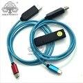 2020 Оригинальный Новый OCTOPLUS FRP инструмент ключ + кабели для Samsung  Huawei  LG  Alcatel  Motorola сотовых телефонов