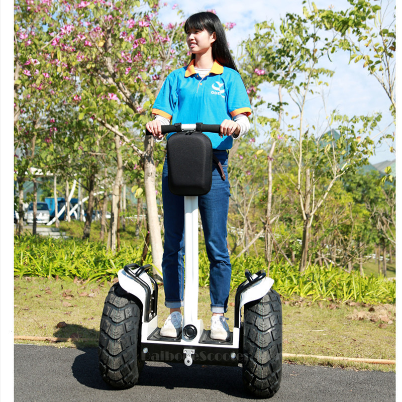 19 inch hoverboard Smart 2 wheels off-road scooter High Power lasting power self balancing scooter adjustable hover board (8)